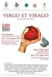 virgo-virago